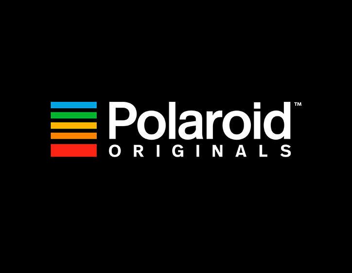 Polaroid Original logo