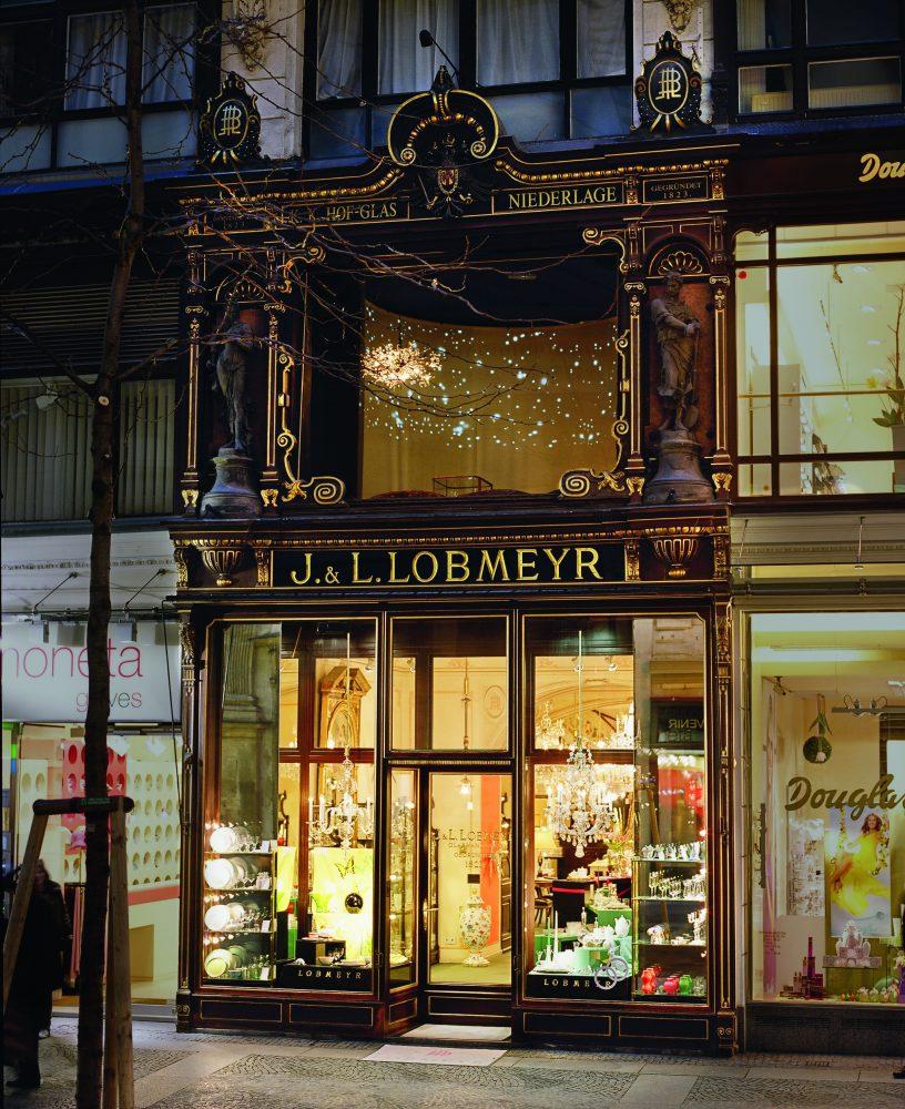 LOBMEYR_main_store_Vienna